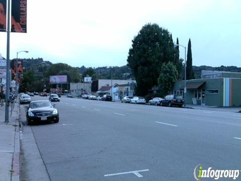 Santino's Ny Pizza, Sherman Oaks CA