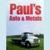 Paul's Auto & Metal