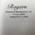 Rogers Pavement Maintenance Inc