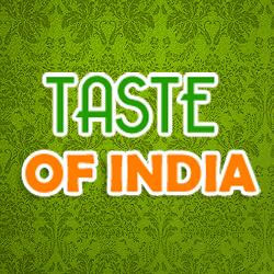 Taste of India, Brookfield WI