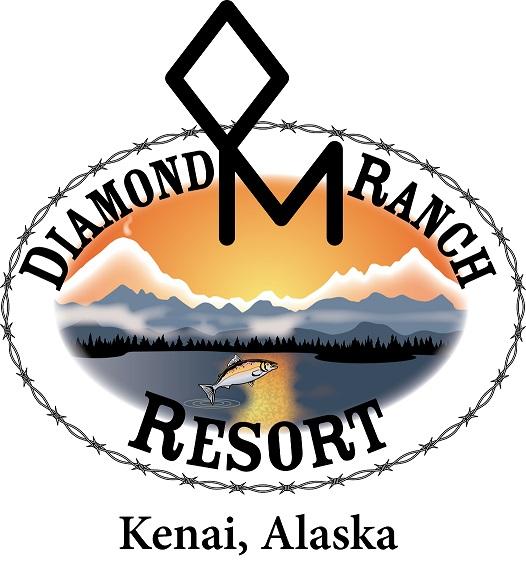 Diamond M Ranch Resort, Kenai AK