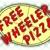 Free Wheeler Pizza
