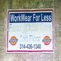 Work Wear For Less - Saint Louis, MO