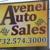 Avenel Auto Sales