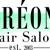 Breon Hair Salon