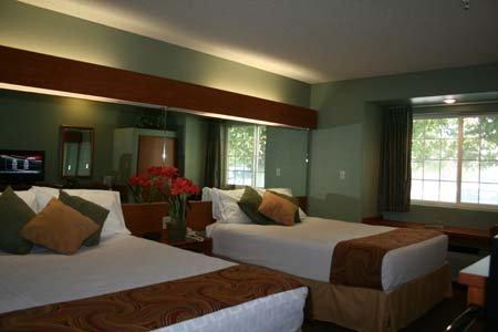 Monument Inn & Suites, Gering NE