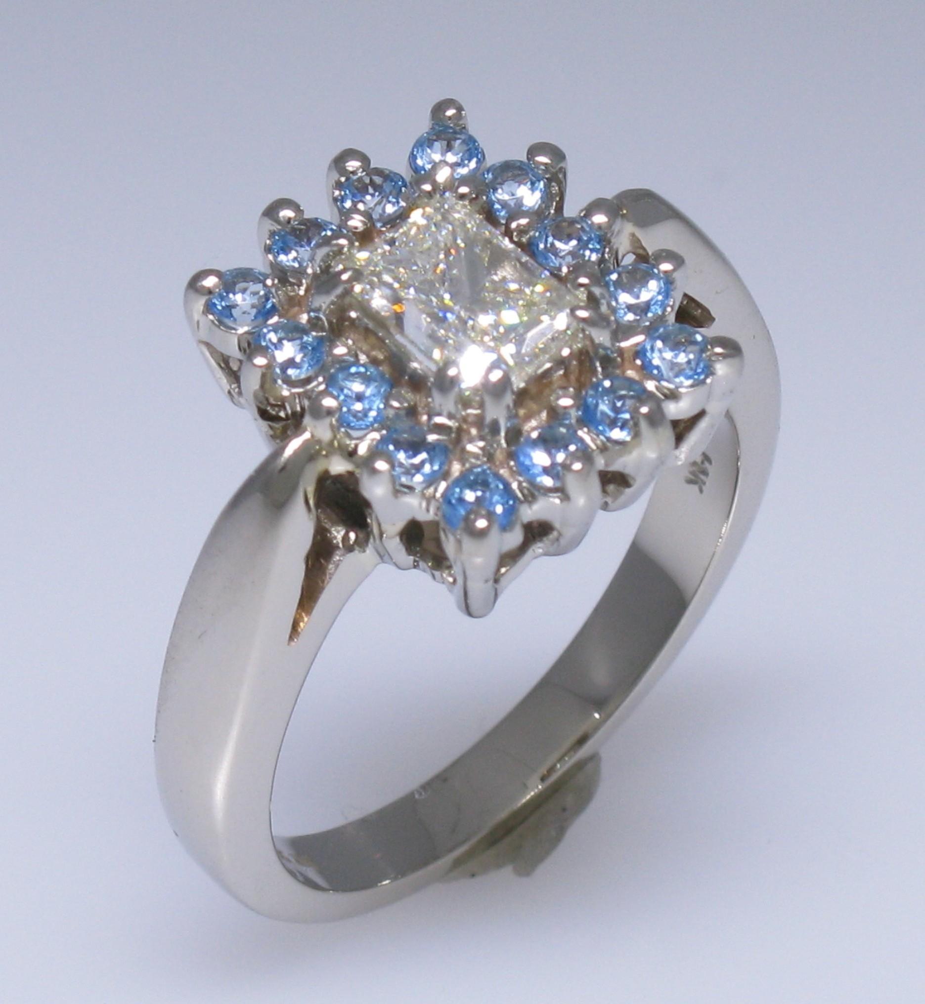 Rick's Fine Jewelry / Rick Pant / Cabin Jewelry, Milford OH