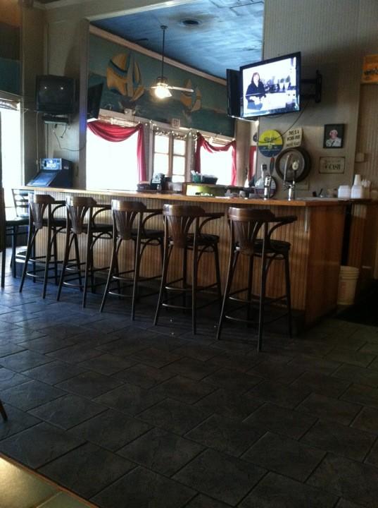 Islander Pub Business, Pendleton SC