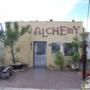The Alchemy Salon