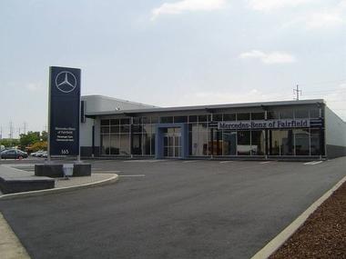 Mercedes-Benz of Fairfield, Fairfield CT