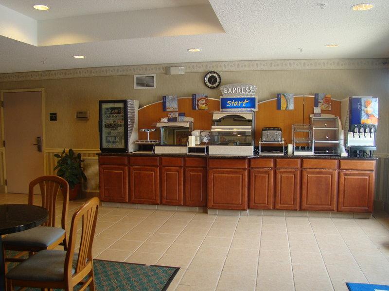 Holiday Inn Express POCOMOKE CITY, Pocomoke City MD