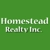 Homestead Realty, Inc.