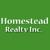 Homestead Realty, Inc.