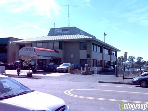 Le Rivage Restaurant, Washington DC