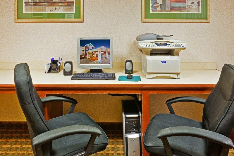 Holiday Inn Express, Meridian MS