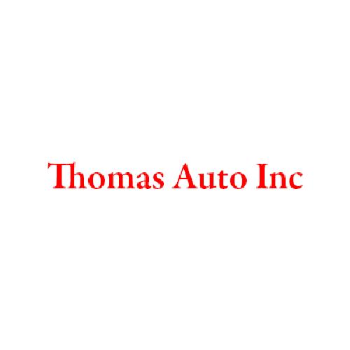 Thomas Auto Sales, Seneca PA