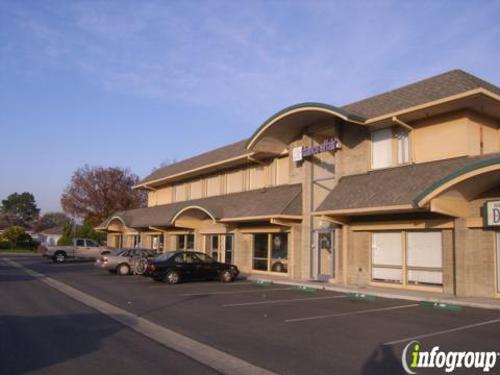 The Dance Affair - San Jose, CA