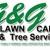 G & G Lawn Care & Tree Service