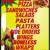 4 Seasons Pizza & Subs