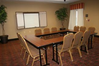 Hampton Inn & Suites Exmore - Eastern Shore, Exmore VA