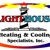 Lighthouse Heating & Cooling Specialists Inc