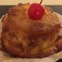 Liliha Bakery - Honolulu, HI. Pineapple cake