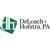 DeLoach & Hofstra PA