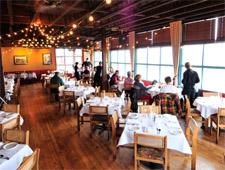 Cottonwood Restaurant, Truckee CA