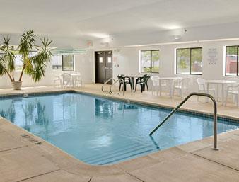 Baymont Inn & Suites Gaylord, Gaylord MI