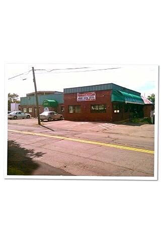 Charlie's Pizzeria Fine Food, East Hartford CT