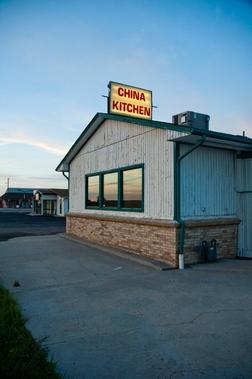 China Kitchen, Bennett CO