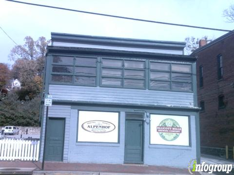 Ellicott Mills Brewing Co, Ellicott City MD