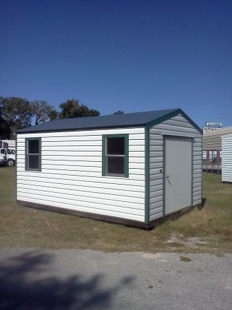 Sheds Now Of Florida Brooksville Fl 34601