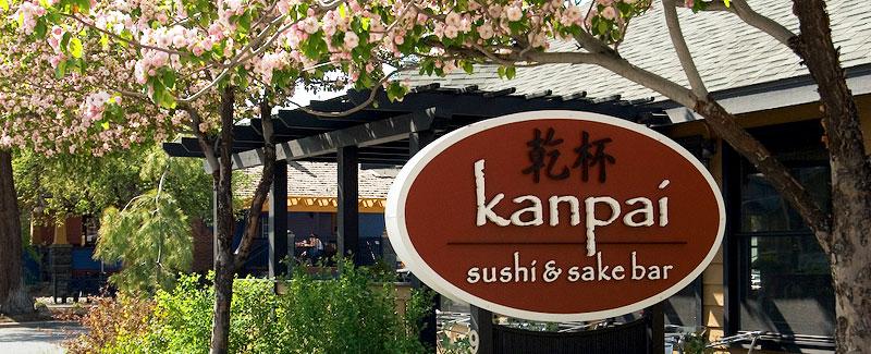 Kanpai Of Tokyo, Chattanooga TN