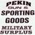 Pekin Gun & Sporting Goods Inc