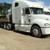 Rush Logistics Trucking