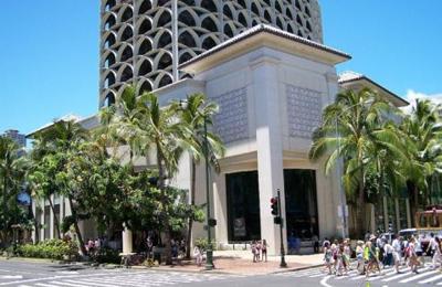 Aloha Resort Inc - Honolulu, HI
