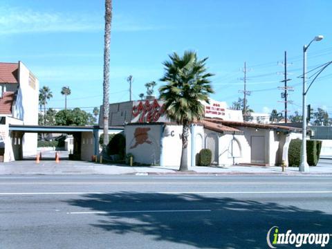 Casa Vega Restaurant, Sherman Oaks CA