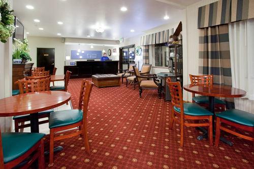 Holiday Inn Express EAGLE, Eagle CO