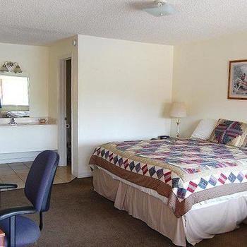 Ozark Inn & Suites, Ozark AR