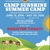 Camp Sunshine Summer Camp