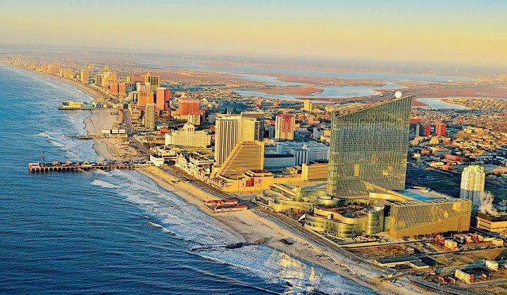 Atlantic City Hotel Experts, Atlantic City NJ