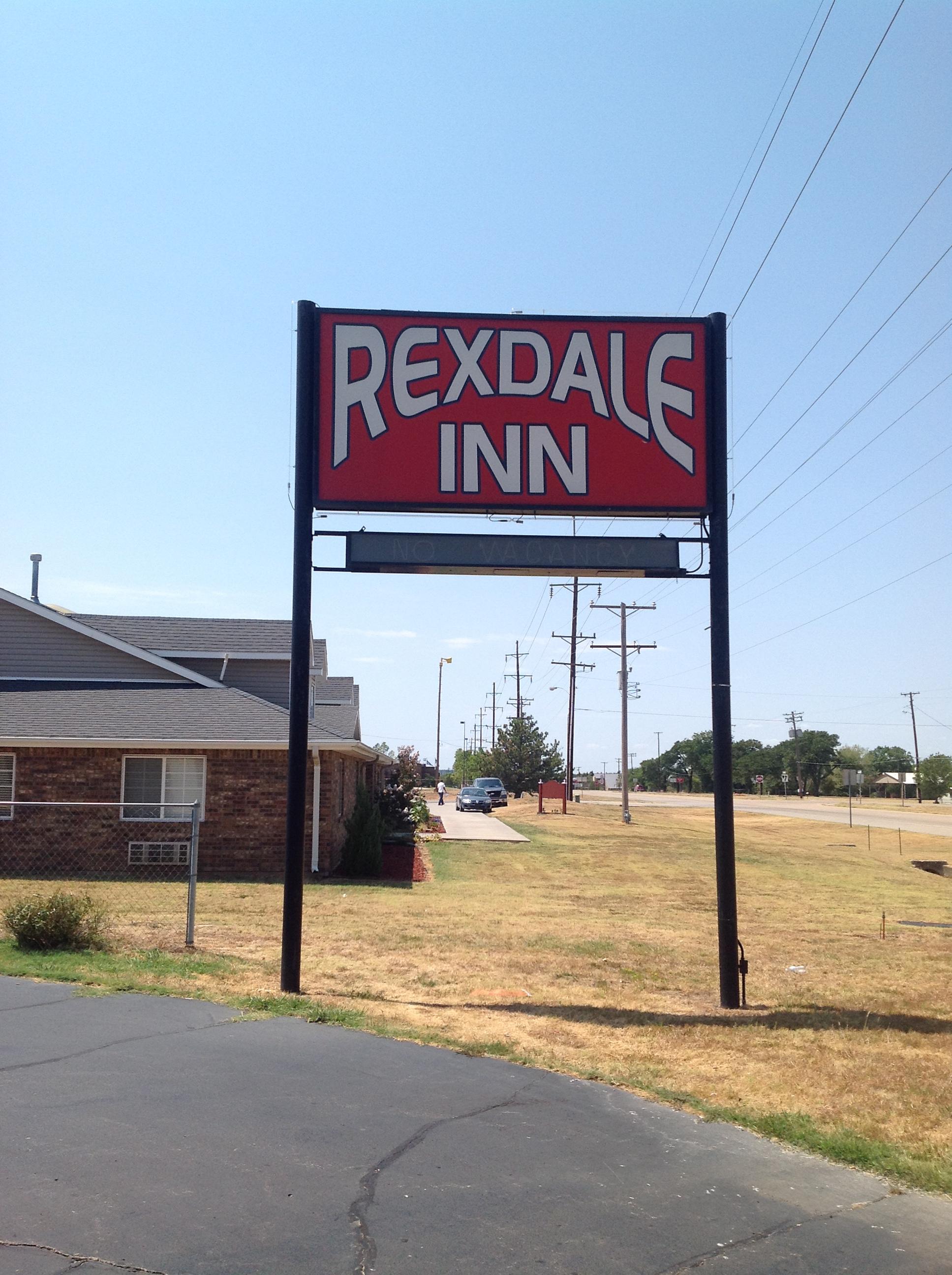 Rexdale Inn, Seminole OK