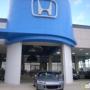 Penske Honda