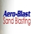 Aero-Blast Sand Blasting