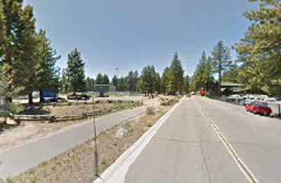Campground by the Lake - South Lake Tahoe, CA