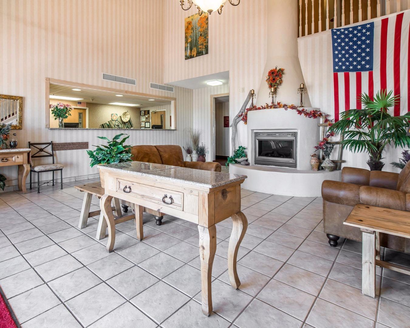Econo Lodge West, Pueblo CO