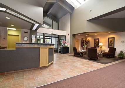 Quality Inn & Suites Conference Center, Clarkston WA