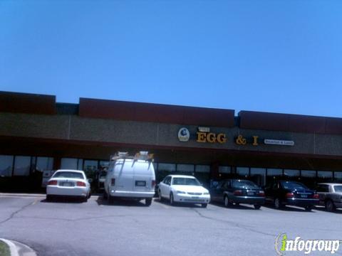 Egg & I Restaurant, Centennial CO