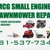 MCG Lawn Mower & Small Engine Repair